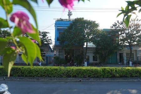 Blue House - Cam Ranh Harbour
