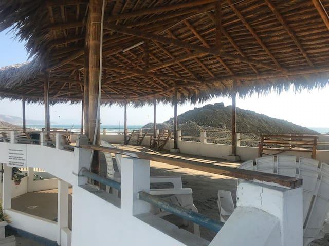 Departamento en Crucita la playa más bella