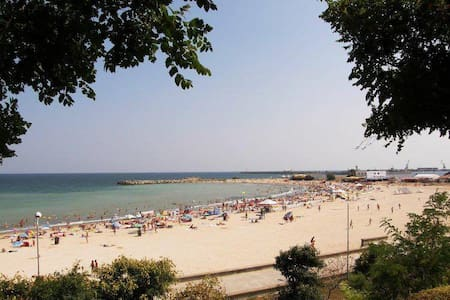 Apartment near Mangalia Tourist Harbour