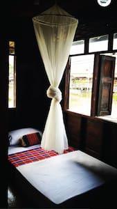 Long Klong Homestay - Chaba room  (Single room)