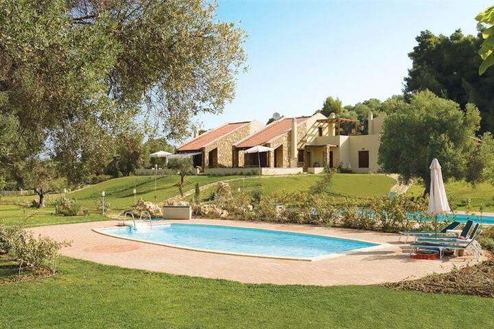 #FLH - Lemon Tree Villa 1 - Sani