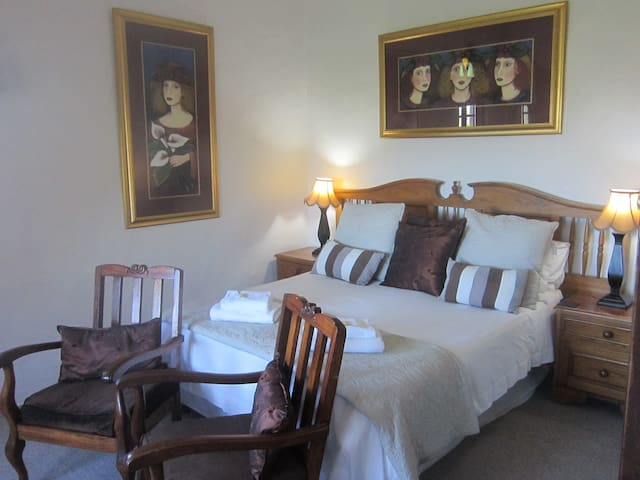 DIO DELL'AMORE GUEST HOUSE Room Amorosa