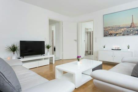 Gästehaus Stoll  -ganze Wohnung - Filderstadt