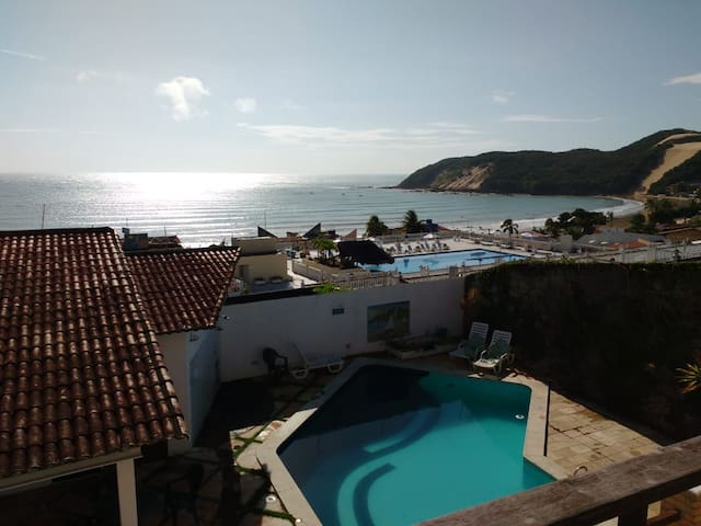 Brasil, Natal-Ponta Negra, Apartamento en alquiler