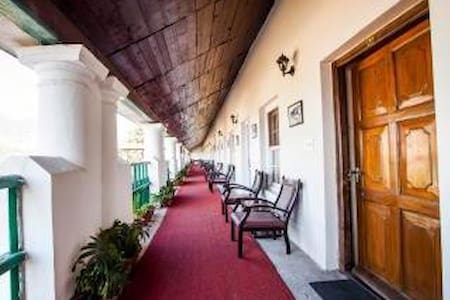 179 years old Heritage Hotel 1