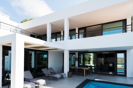 Villa Punta Grossa Ibiza - Sant Joan de Labritja - Villa