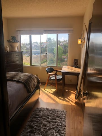 Canyon View; Sunset Room