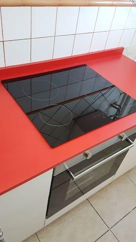 Alquiler de piso por noches, meses o años - Blanes - Lakás