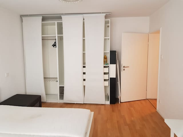 Room in the center of Munich (Maxvorstadt)