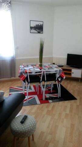 LOCATION APPARTEMENT T2 BEZIERS - Béziers - Apartment