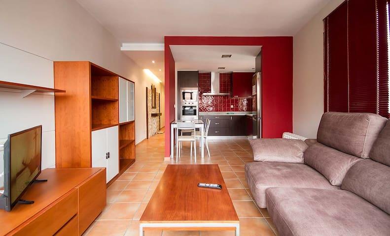 Apartamento Plaza Muros - Muros - Byt