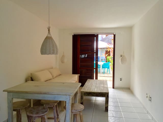 Pipa apartement 2 - Pipa Beach - Apartment