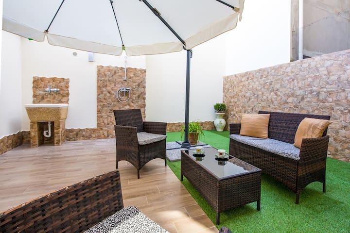 Milazzo Apartments