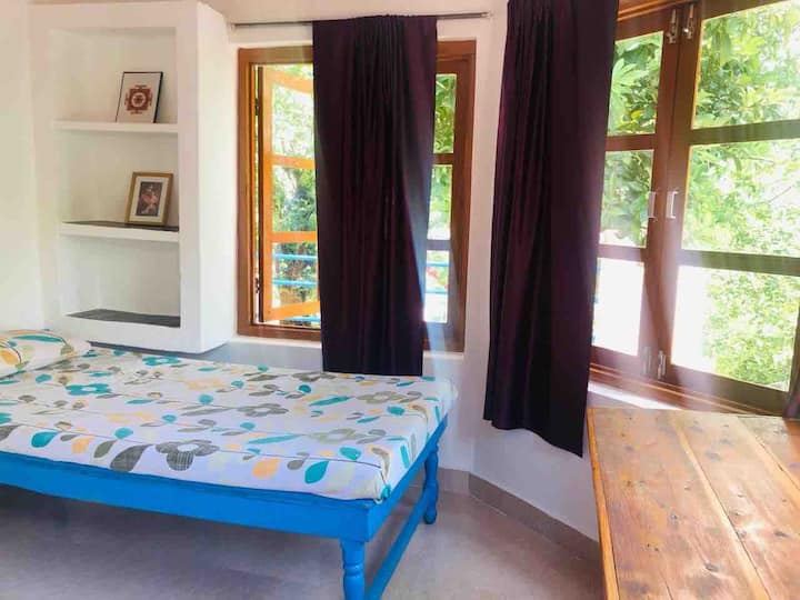 Peaceful BNB in Dharamkot