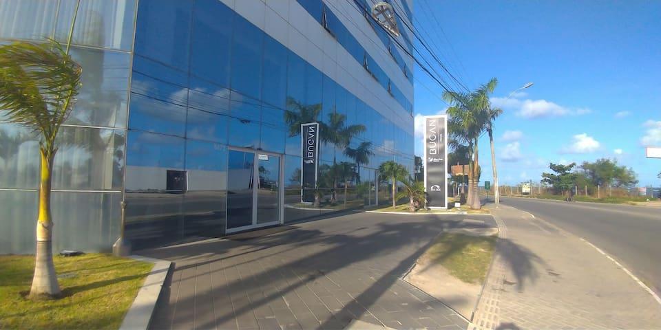 Bugan Paiva LINDA Vista Mar - Micro Região Recife