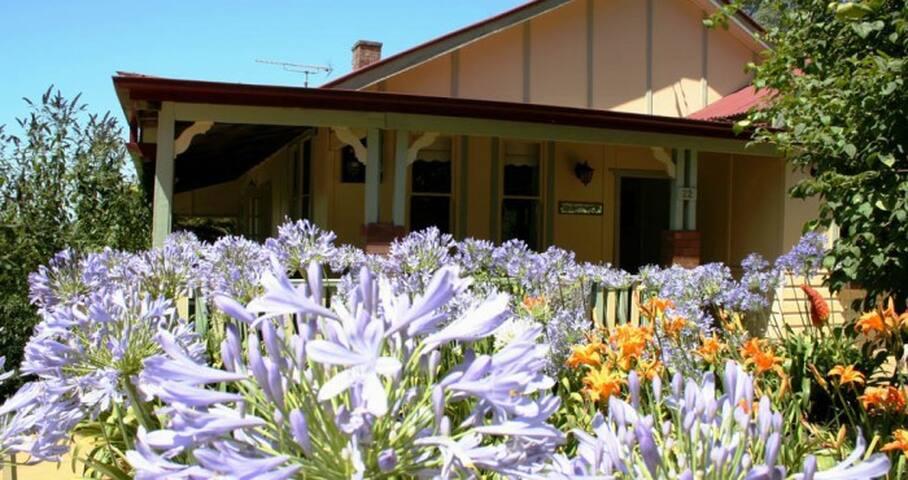 Morvern Valley Farm Stay Cottages - Bundanoon - Huis