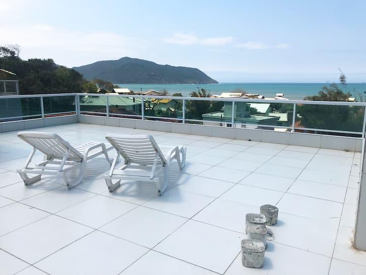 Casa para aluguel Praia da Solidão - Florianópolis