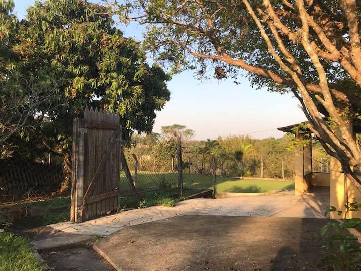 Chácara Pinheirinho em Santa Bárbara d'Oeste/SP