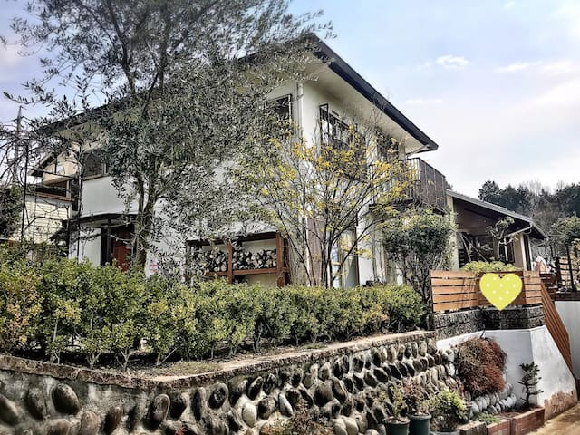 5 Min Walk to Sunny Side International - Gifu-shi, Kano - House