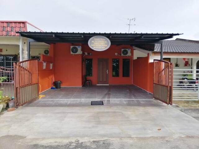 Homestay Taiping Kami