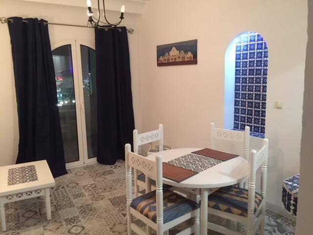 El KANTAOUI - Appartement très lumineux et calme