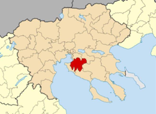 Eigenständige Wohnung Thessaloniki - Θέρμη