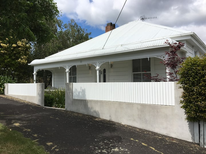 Beautiful Remuera Villa - Central Location