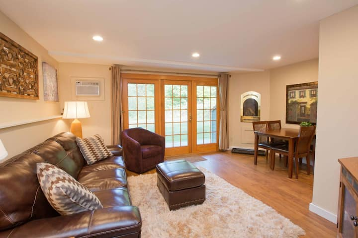 Topnotch Resort & Spa: Luxury 1BR/1BA condo