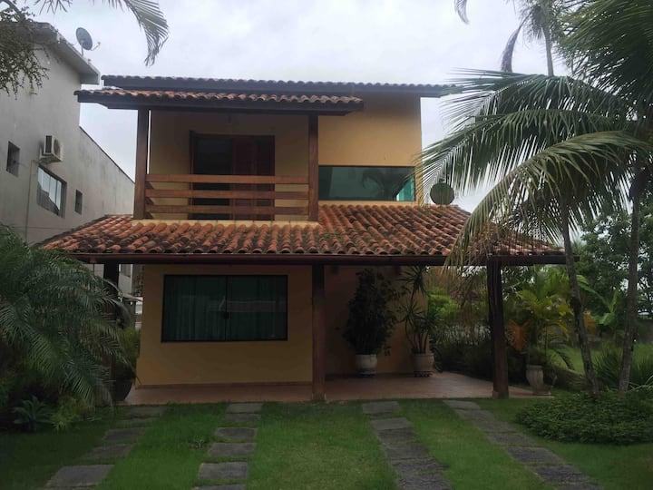 Casa para alugar, Cond. Sun Beach - São Sebastião
