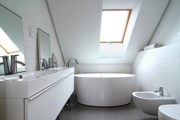 Apartament Bianco