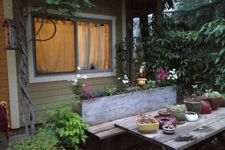 Cozy River Getaway in Coloma-Lotus Valley - Placerville - Casa