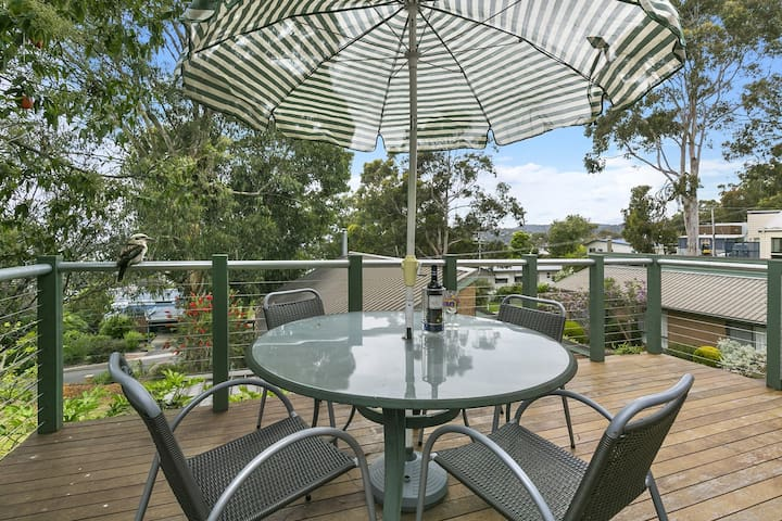 LORNE VIEW ESCAPE - Comfortable and Affordable