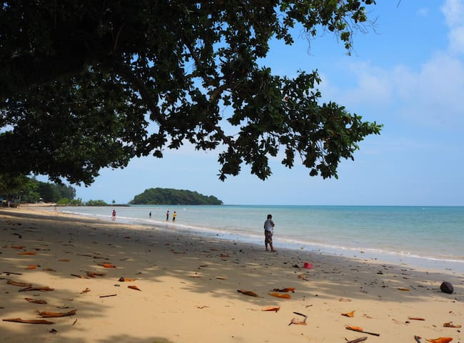 Isle Beach Resort