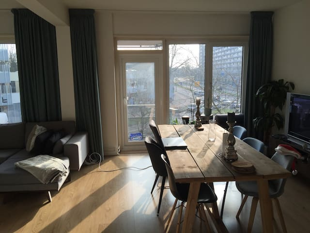 Cozy appartment in the city centre of Eindhoven