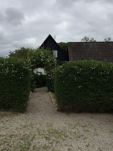Villa Hoby Mosse - Lund