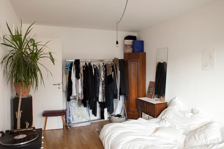 Flat in the inner city of Berlin - Berlin - Kondominium
