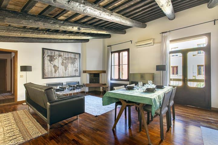 2 Camere in Riviera San Benedetto Padova
