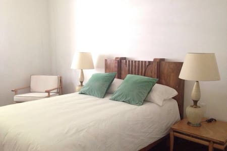 One bedroom cozy appartment/Condesa - Ciudad de México - Apartment