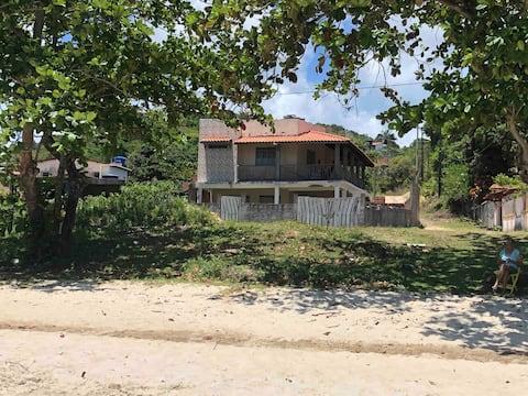 Casa de Praia | Bom Jesus dos Pobres | Frente mar