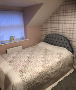 Clean room in Catterick, close to Richmond