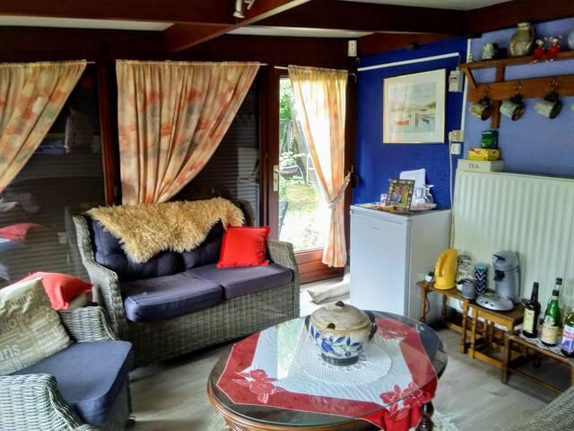 Le Pavillon blanc, 2 chambres d'hôtes disponibles