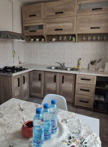 Mieszkanie w Zamościu, blisko centrum
