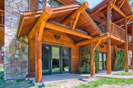 B3 - Year round Estes Park condo rentals - Estes Park