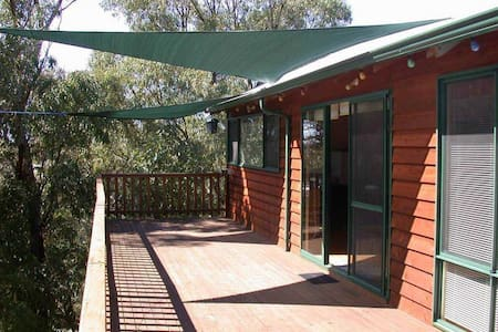 The Tree House at Myalup