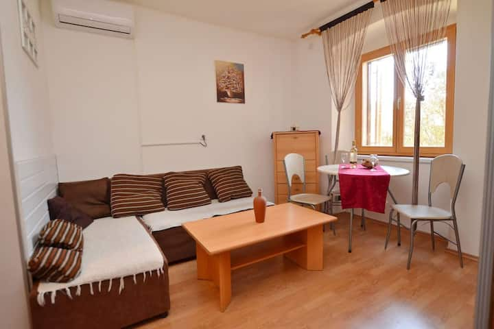 Pula apartment Old diver,Parking & Wi-Fi free