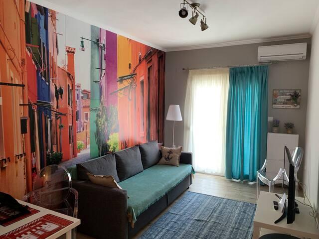 L&S LAMPRAKI HOME