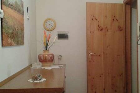 Appartamento ampio e confortevole + depandance - Archi - Pousada