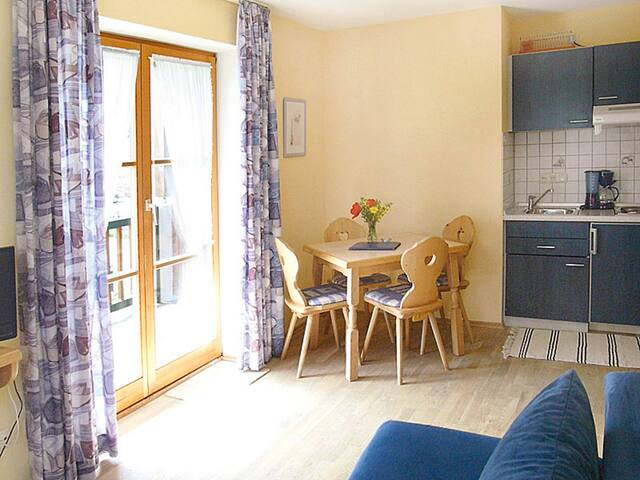 36 m² apartment St. Leonhard Am See for 4 persons - Schliersee - Altres