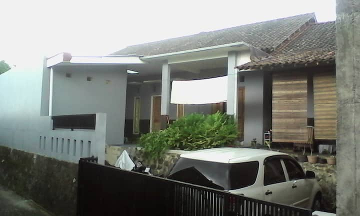 BEST DEAL = ABI HOMESTAY @Ringinanom, Magelang