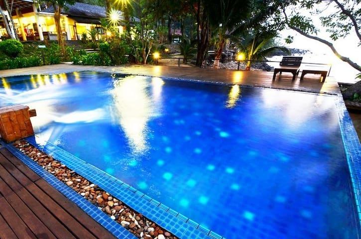 Dreamy Villa for Koh Chang!